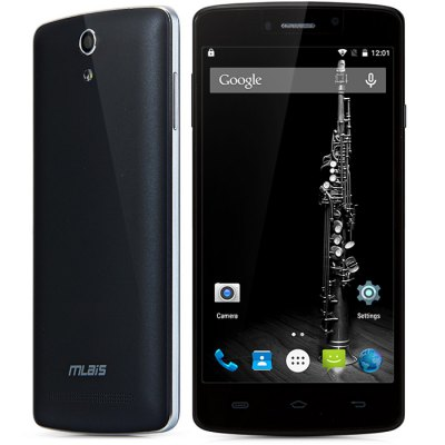 Mlais MX