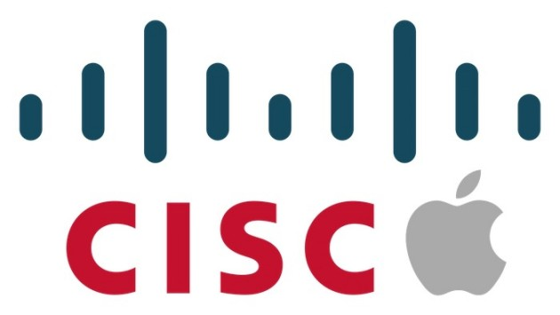 Cisco Apple