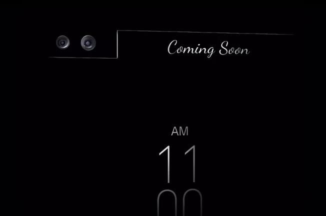 1 октября LG покажет смартфон с двумя дисплеями