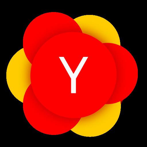 Yandex UI