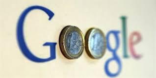 Google Euro