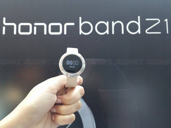 Huawei Honor Band Z1