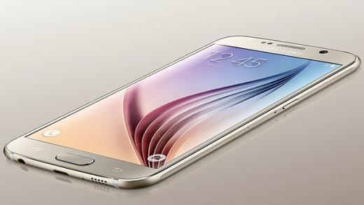 3d модель Samsung Galaxy S7