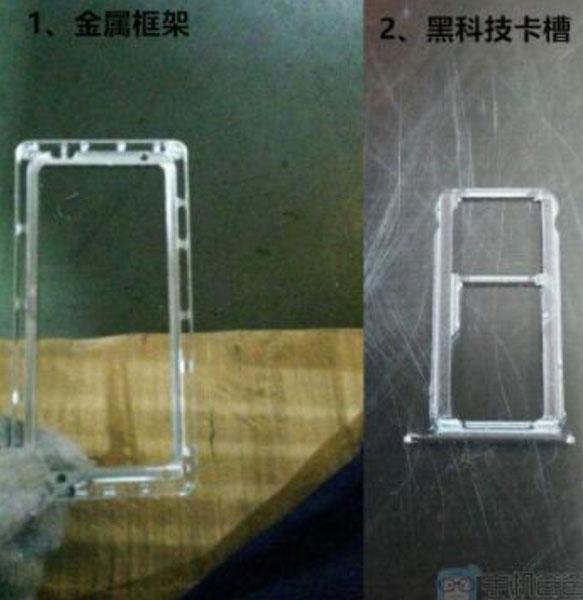 Фото Huawei Mate 8