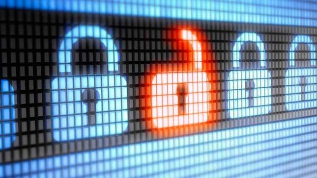 Хакерский взлом, мошенники
