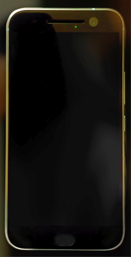 Шпионские снимки HTC One M10