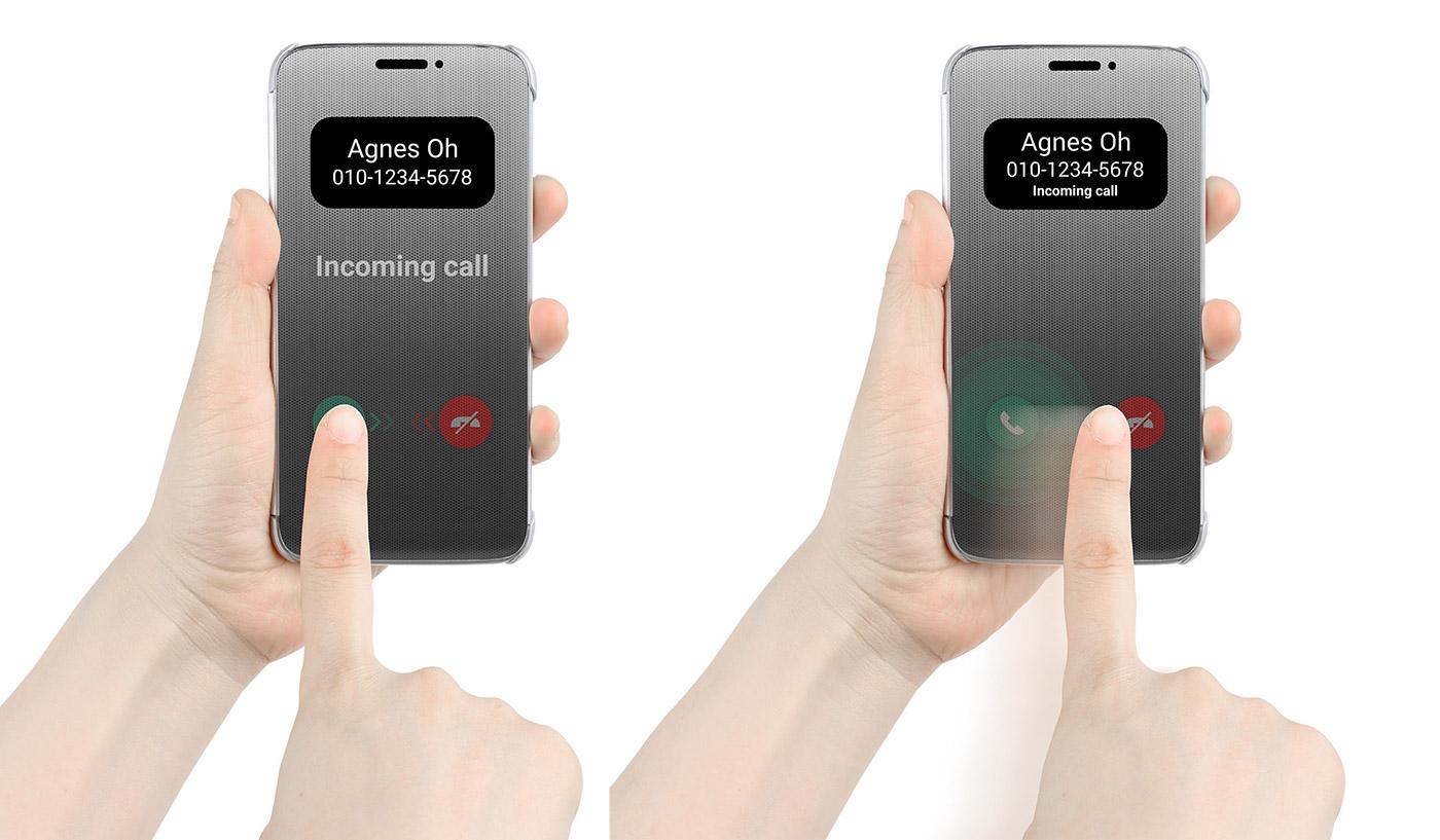 LG G5 Quick Case
