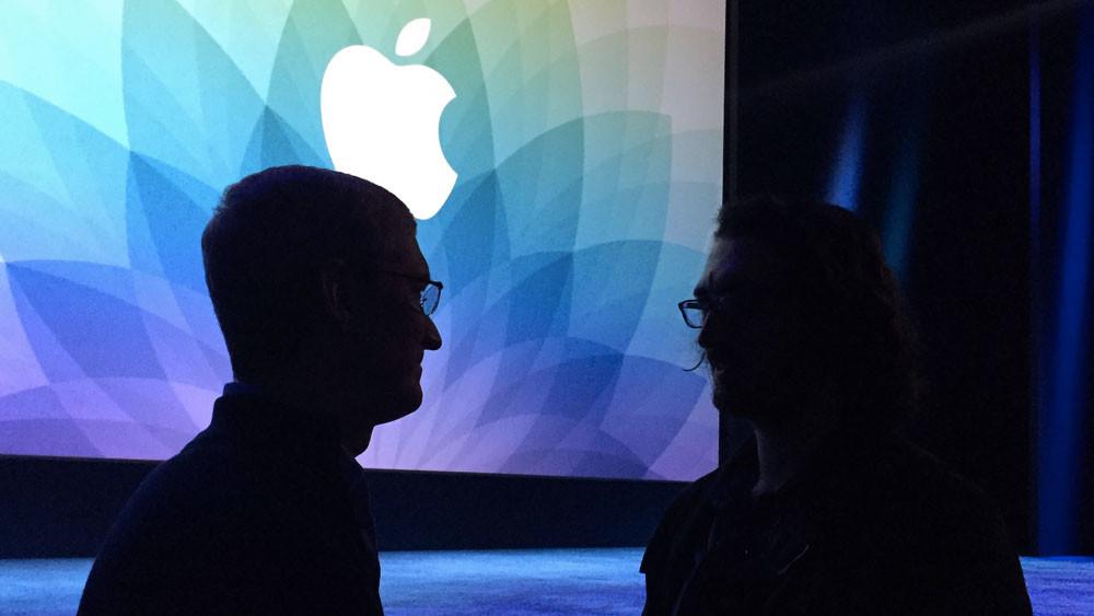 Тим Кук Apple