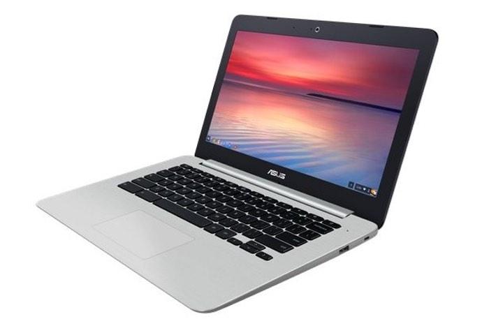 Asus C301 Chromebook