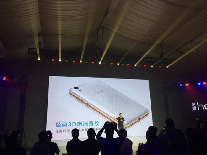 Официальная Презентация смарфона Huawei Honor 5A