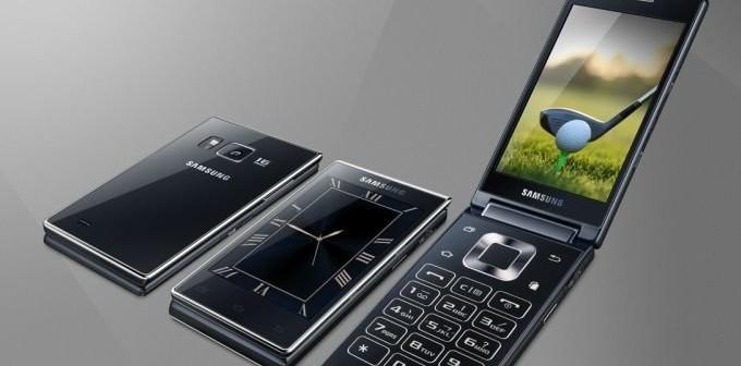 Раскладушка Samsung-SM-2017