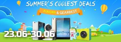 Xiaomi сообщила о доступности своих гаджетов