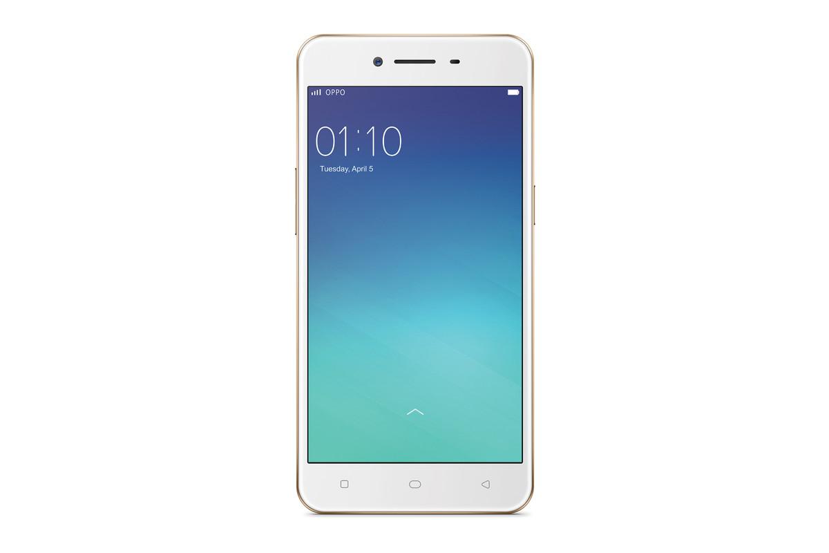 Смартфон Oppo A37