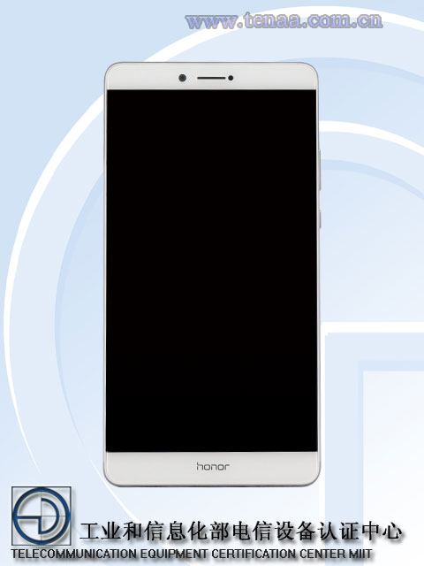 Huawei Honor V8 Max