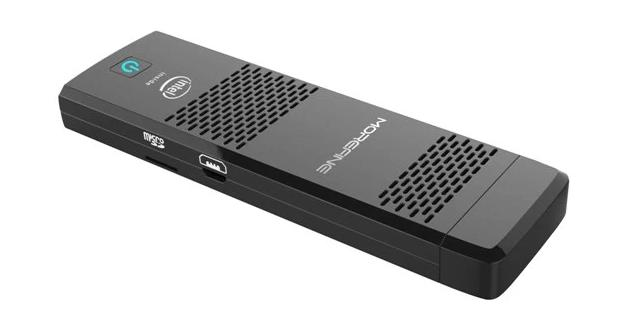 Morefine M1s - HDMI брелок