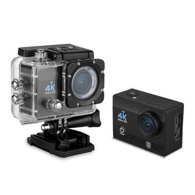 Q6 - Wi-Fi камера с поддержкой 4K