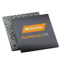 MediaTek Helio P15
