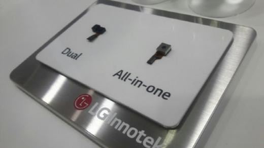 Первая информация об LG G6
