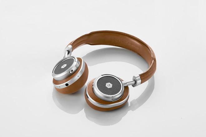 Беспроводные наушники для Apple iPhone 7 Master & Dynamic MW50