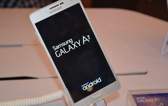 Для собственников некоторых моделей Самсунг станут доступными звонки Wi-Fi Calling