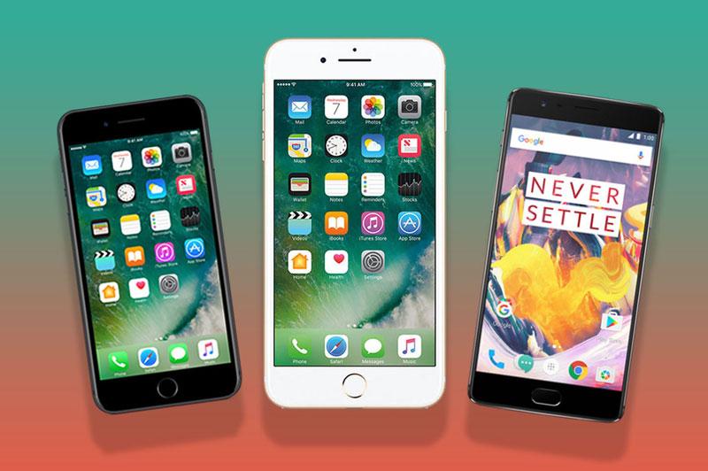 Рейтинг смартфонов за 2016 по версии AnTuTu