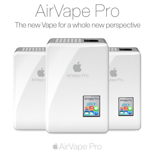 Apple AirVape Pro
