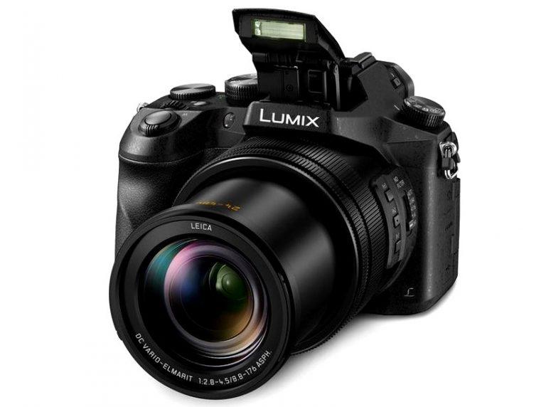 Panasonic Lumix FZ2500