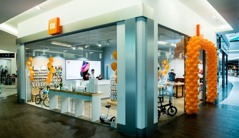 Магазин Xiaomi Mi в Украине