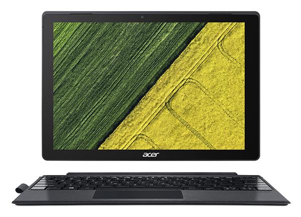 Acer представила планшет Switch 5