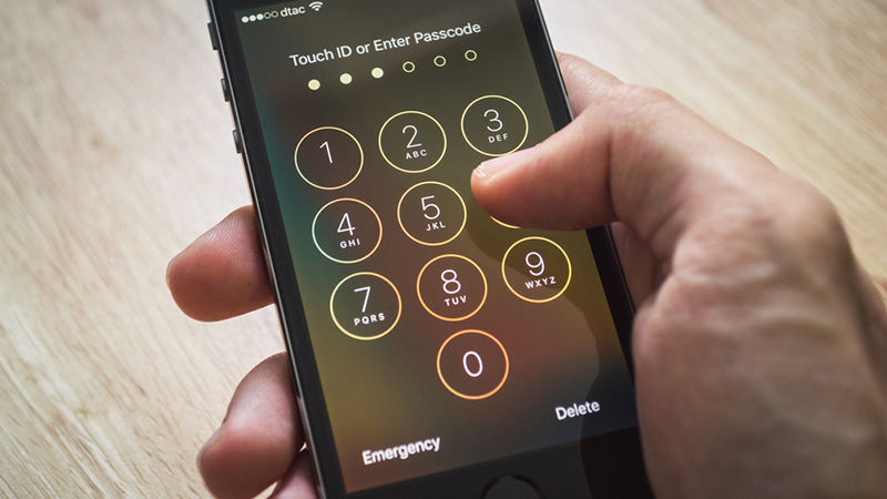 Профессионалы поведали, как хакеры могут узнать PIN-код любого телефона