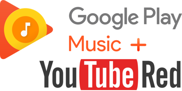 Youtube music и Youtube Red объединят