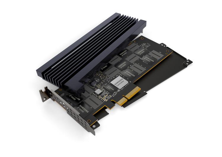Samsung 800GB Z-SSD