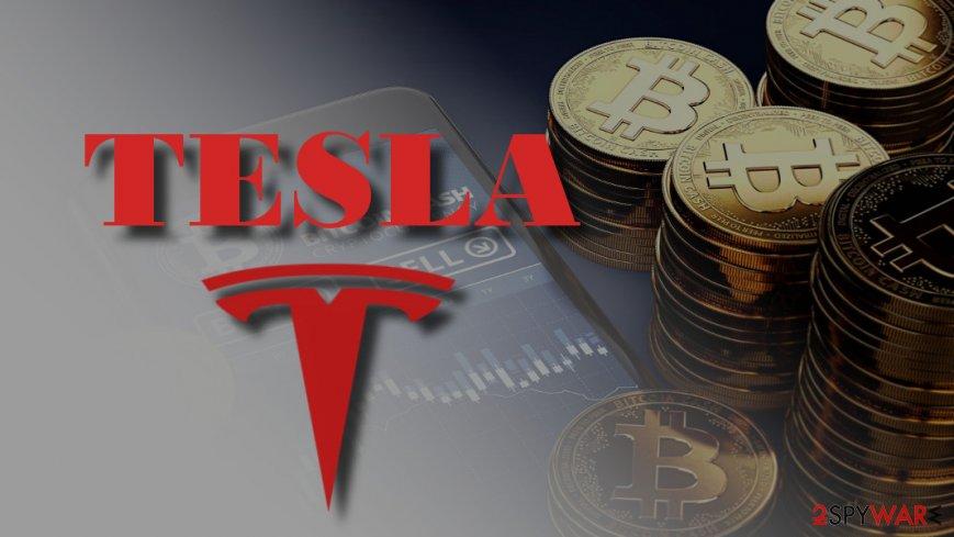 Взлом облачного сервиса Tesla для майнинга