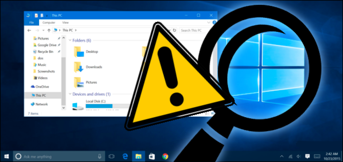 zacinlo malware spams windows 10 pcs with ads and takes