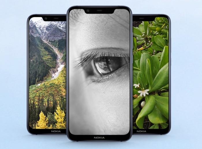 Nokia X7, Nokia 7.1 Plus