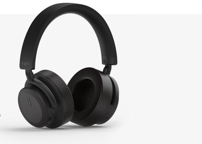 HB V70 Smart Wireless Headphone