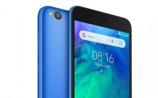 Xiaomi Redme Go