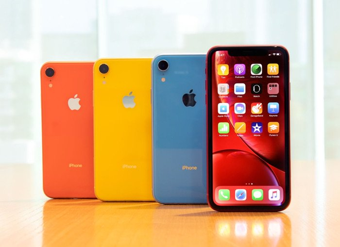 Apple iPhone XR2