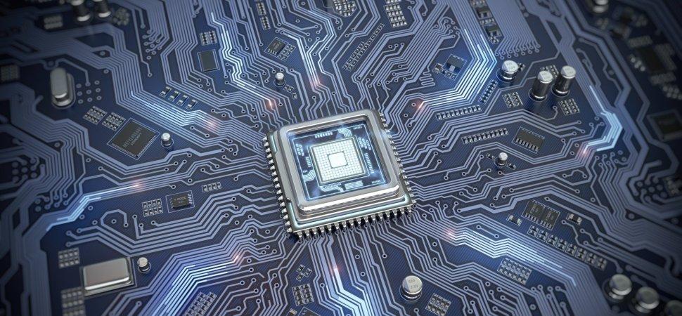 В Google создали супер-процессор